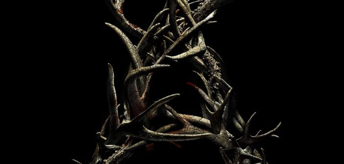 Antlers Teaser Trailer: Keri Russell, Jesse Plemons Star and Guillermo Del Toro Produces