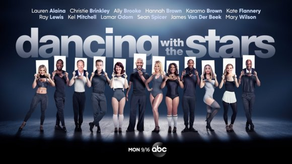 2019 Dancing with the Stars Celebrities