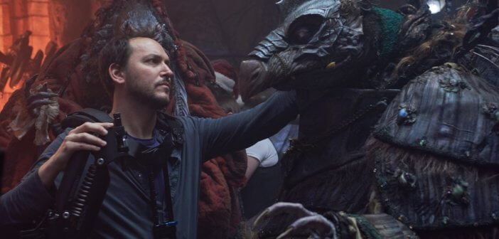The Dark Crystal: Age of Resistance Behind the Scenes Video Featuring the Voice Cast