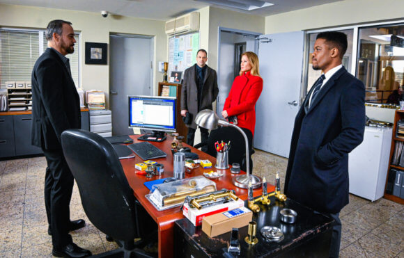 Elementary Season 7 Episode 13