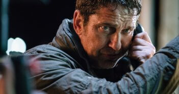 Angel Has Fallen Box Office