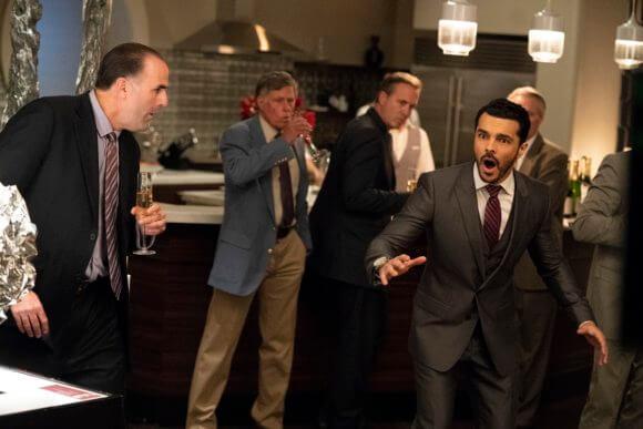 Grand Hotel Season 1 Episode 11