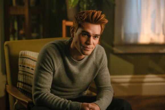 Riverdale star KJ Apa