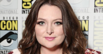 Superstore star Lauren Ash