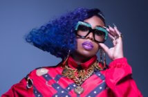 Missy Elliott VMAs Vanguard Award Winner
