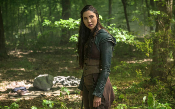 The Outpost Season 2 Episode 9 Photos: There Will Be a