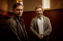 Prodigal Son Tom Payne and Michael Sheen