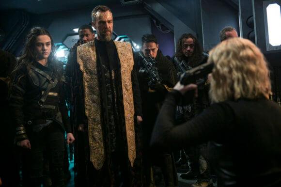 The 100 Season 6 Episode 13