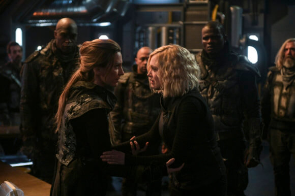 The 100 Season 6 Episode 13