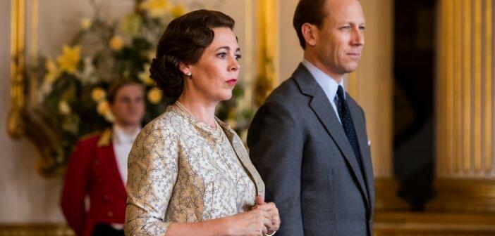 The Crown Season 3 Teaser Trailer: Olivia Colman Debuts as Queen Elizabeth