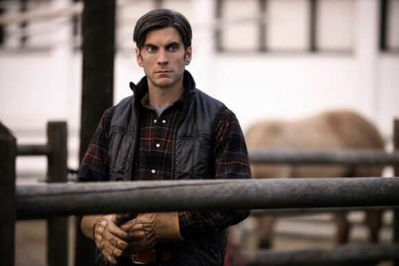Yellowstone Season 2 Episode 7 Wes Bentley