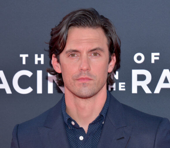Milo Ventimiglia to star in 'Evel'