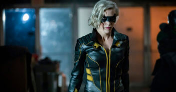 Arrow Season 8 Katie Cassidy