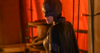 Batwoman Season 1 Episode 1