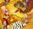 Big Mouth Season 3 Poster