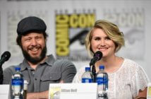 Bless the Harts Ike Barinholtz and Jillian Bell