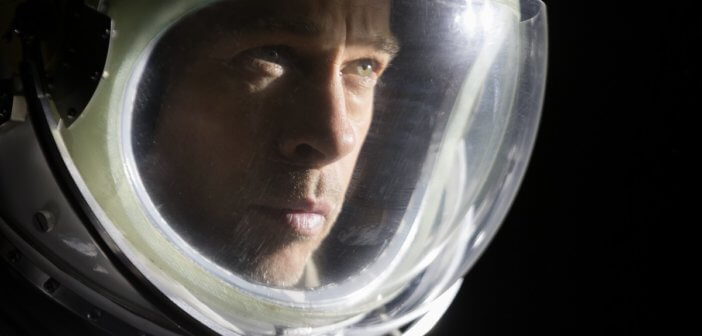 Ad Astra Review: Brad Pitt Soars in This Sci-Fi Thriller