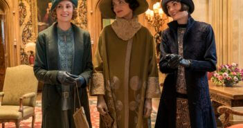 Downton Abbey Movie