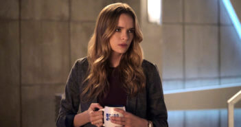The Flash season 6 Danielle Panabaker