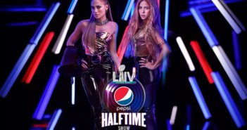 Jennifer Lopez and Shakira Super Bowl
