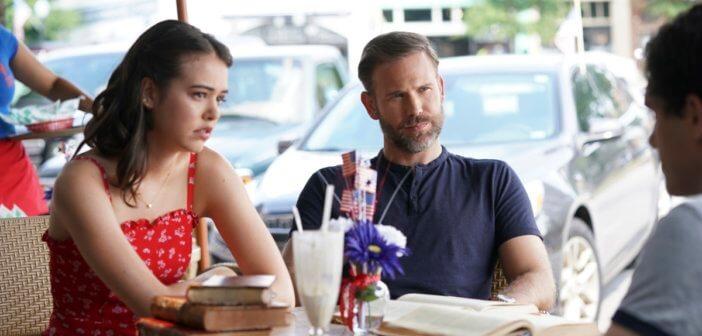 Matt Davis 'Legacies' Season 2 Interview May or May Not Be Full of Spoilers