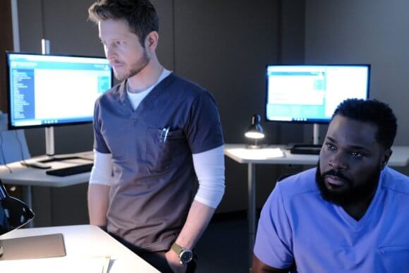 The Resident Season 3 Episode 2