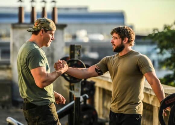 SEAL Team Season 3 Episode 1