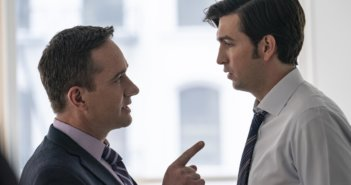 Succession Season 2 Episode 7
