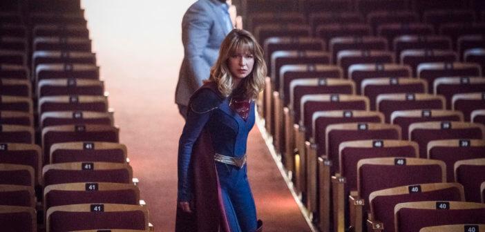 Supergirl Season 5: Melissa Benoist and Sarah Schechter on the New Suit