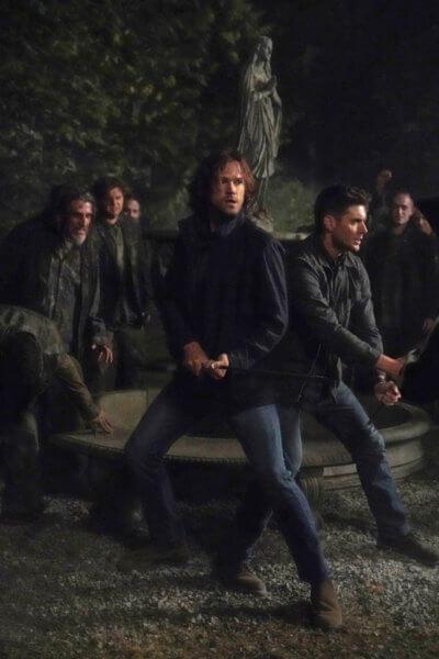 Supernatural Season 15 Episode 1