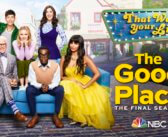 The Good Place Interviews: Kristen Bell, Ted Danson, and the Cast on the Show's Final Season