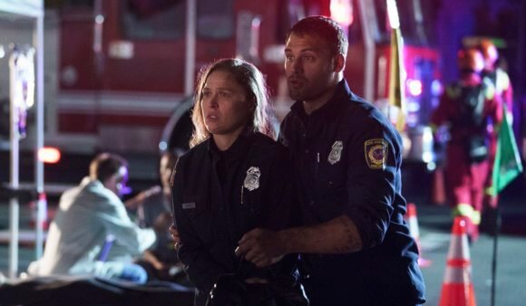 9-1-1 Season 3 Episode 3