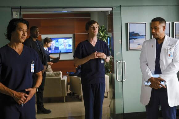 The Good Doctor Season 3 Episode 4