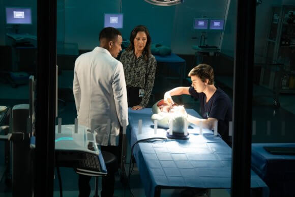 The Good Doctor Season 3 Episode 5