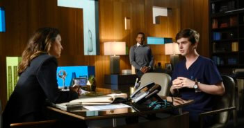 The Good Doctor Season 3 Episode 6