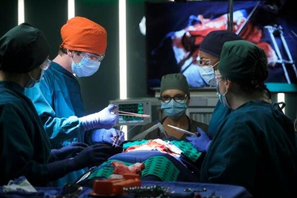 The Good Doctor Season 3 Episode 6