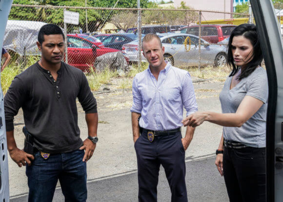 Hawaii Five-0 Season 10 Episode 4