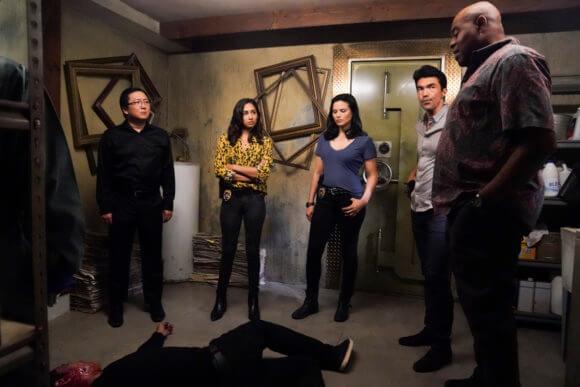Hwaii Five-O Season 10 Episode 5