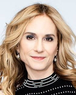 Holly Hunter A Higher Loyalty