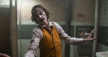 Oscar Nominated Joker Star Joaquin Phoenix