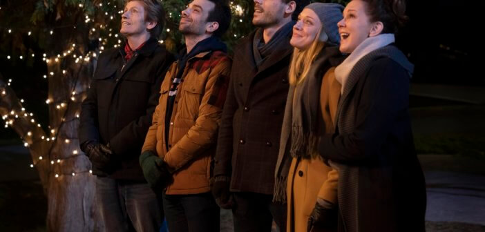 The Moodys Holiday Comedy Starring Denis Leary Premieres Mid-December