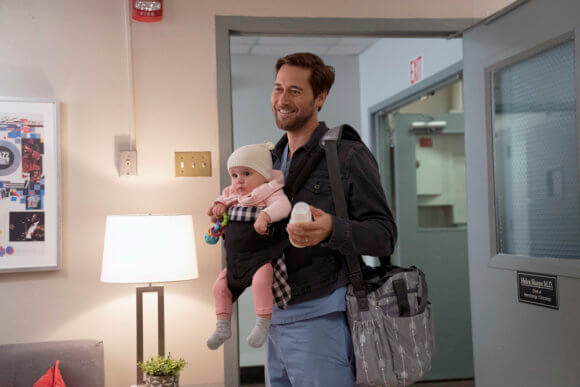 New Amsterdam Season 2 Episode 5