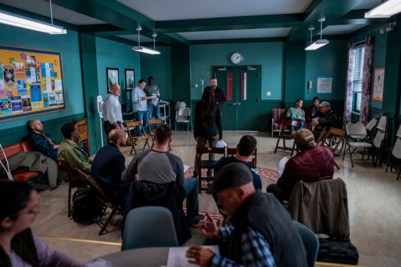 New Amsterdam Season 2 Episode 7