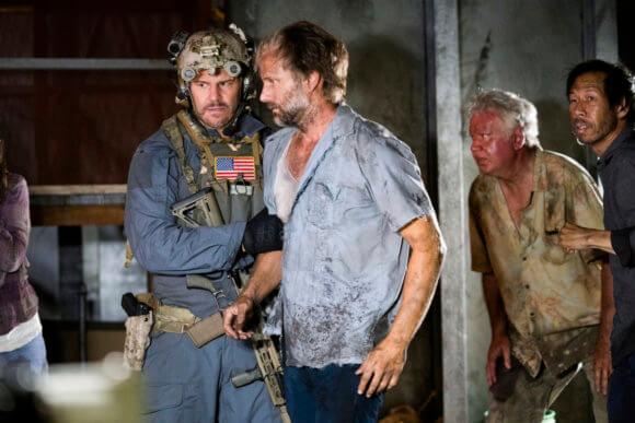 SEAL Team Season 3 Episode 4