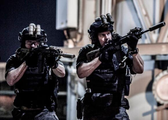 SEAL Team Season 3 Episode 3