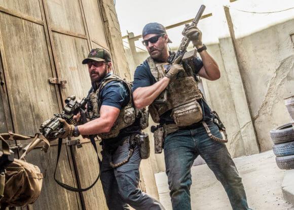SEAL Team Season 3 Episode 5