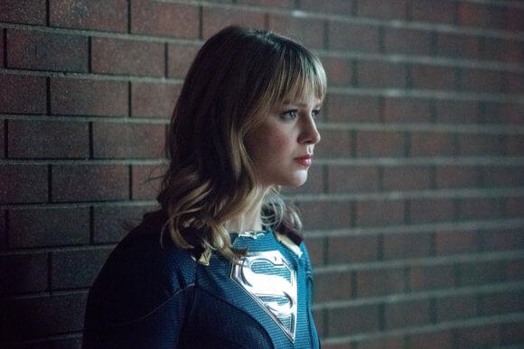 Supergirl Season 5 Episode 3
