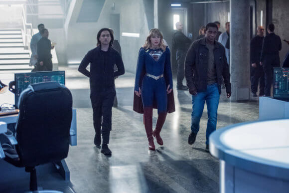 Supergirl Season 5 Episode 4