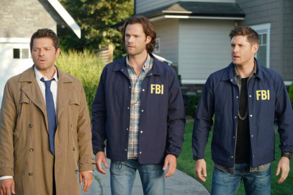 Supernatural Season 15 Episode 2