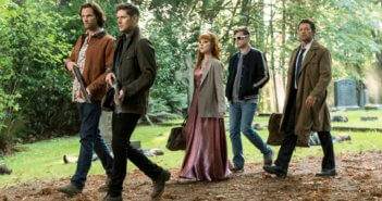 Supernatural Season 15 Episode 3
